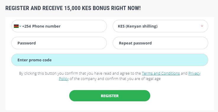 22Bet Bonus Review August 2019 | 100% up to Ksh 18,000 Bonus