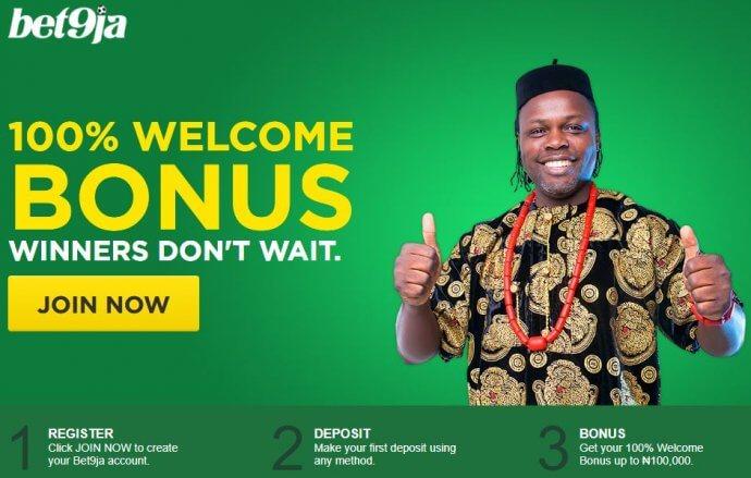 Bet9ja Bonus Code August 2019 | SPORTMAX | Get up to ₦100 000