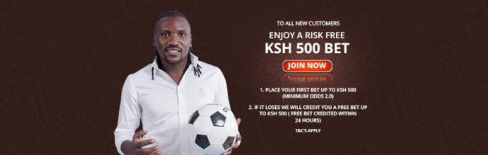 BetLion Coupon Code August 2019 | Get 500 KSH Risk Free Bet