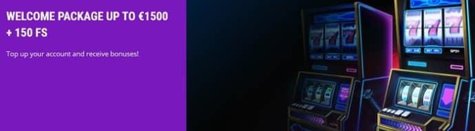 Helabet Casino Bonus