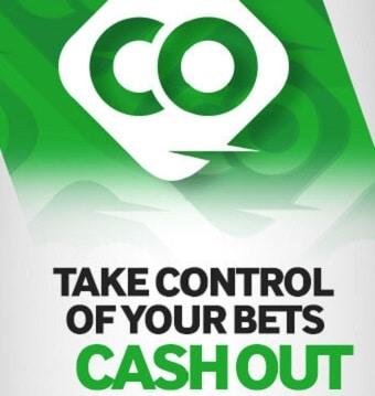 Betway Cashout